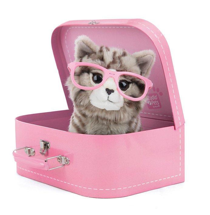 Studio Pets Plush, 23 cm - Paige (95-IT-23103)