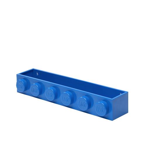 Room Copenhagen - LEGO Book Rack - Blue