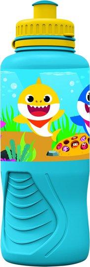 Baby Shark Sportsflaske 400 ml