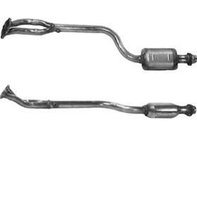 Katalysaattori, BMW Z3 Roadster [E36], 18301433432, 18301435668