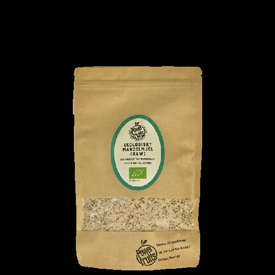 Ekologisk Mandelmjöl RAW, 1 kg