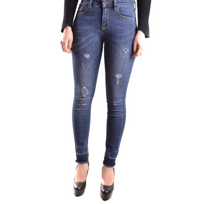 Pinko Women's Jeans Blue 160948 - blue 27