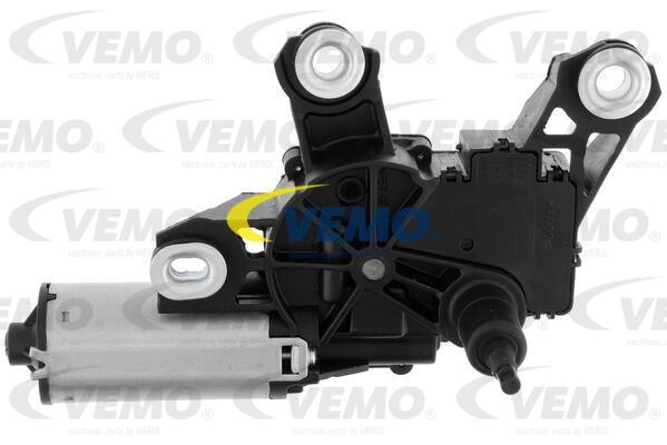 Pyyhkijän moottori VEMO V10-07-0005-1