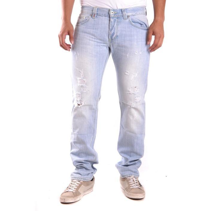 Dondup Men's Jeans Blue 161285 - blue 29
