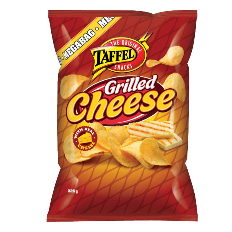 """""""Grilled Cheese"""" Sipsit 325g - 40% alennus"""