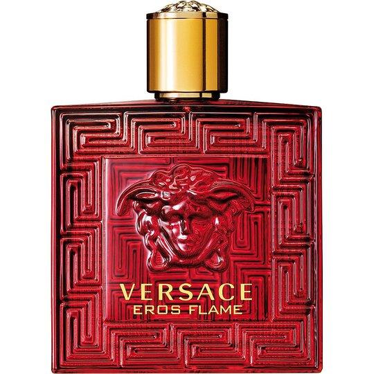 Versace Eros Flame After Shave Lotion, 100 ml Versace Parranajon jälkeen