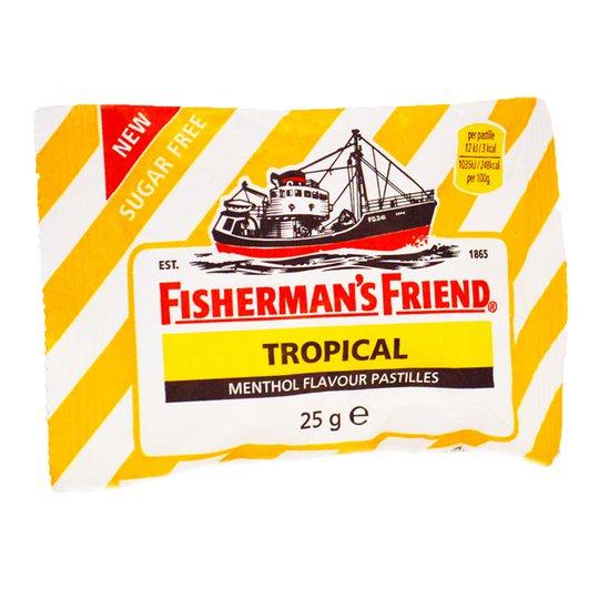 Fisherman Tropical - 61% rabatt