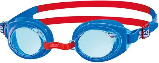 Zoggs Ripper Svømmebriller, Blå/Rød