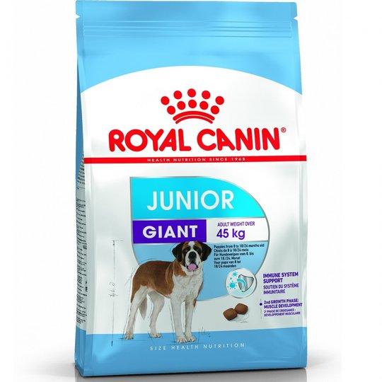 Royal Canin Giant Junior (15 kg)