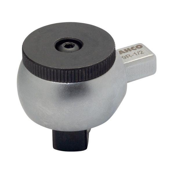 Bahco 14R-1/2 Räikkäpää käännettävä Neliövääntiö 1/2 tuumaa, 340 Nm