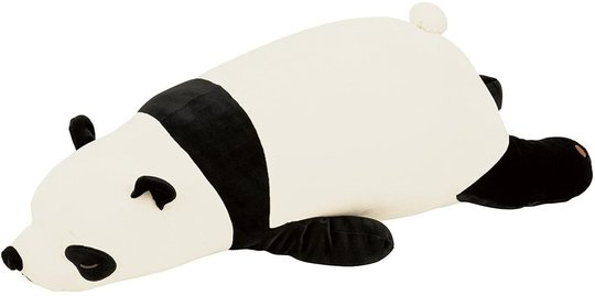 NemuNemu Pute Panda Large