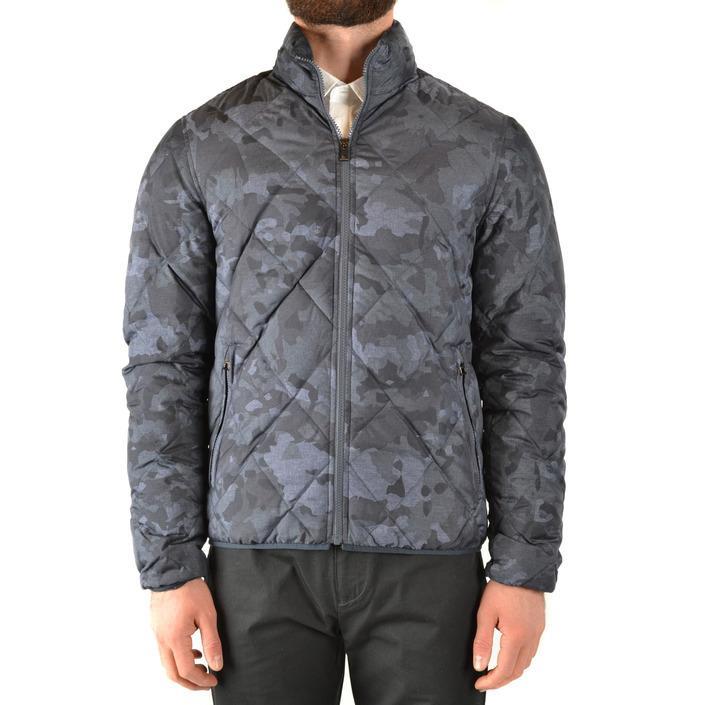 Michael Kors Women's Jacket Grey 170423 - grey S