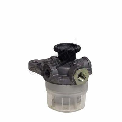 Käsisyöttö pumppu HENGST FILTER H11K09