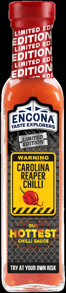 Encona Carolina Reaper Sauce 142ml