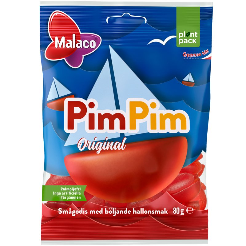 Pim Pim - 37% rabatt