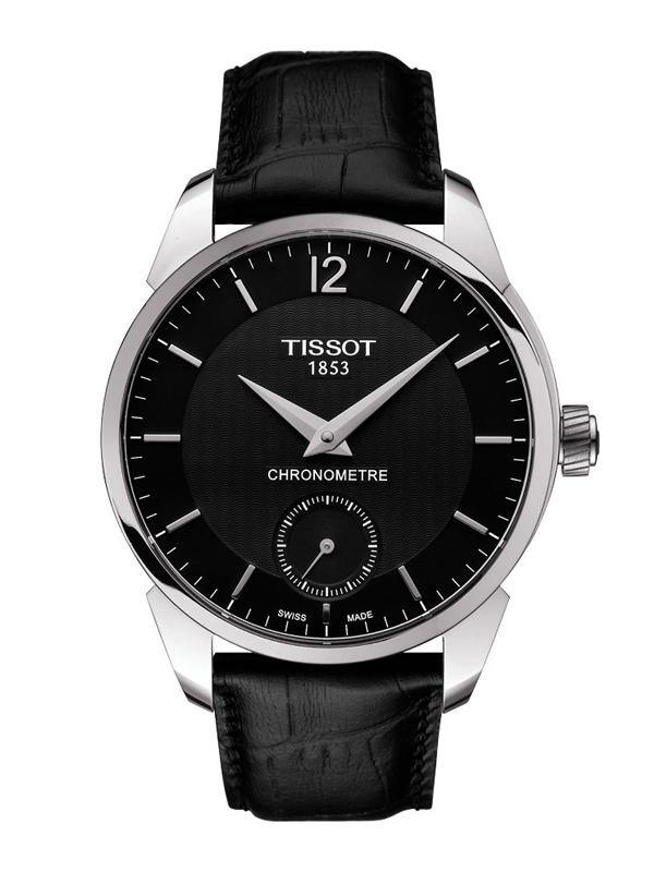 Tissot T-Complication Chronometer T070.406.16.057.00