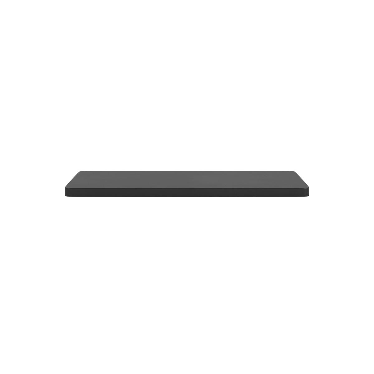 Montana Toppskiva Wire 34,8x18,8cm Black