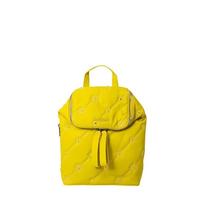 Desigual - Desigual Women Bag - yellow UNICA