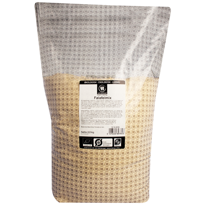 Falafelmix 2,5kg - 50% rabatt