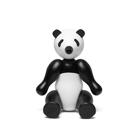 Panda WWF medium Svart/Vit