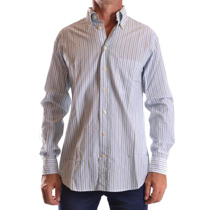 Gant Men's Shirt White 161054 - white S