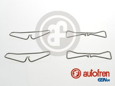 Tarvikesarja, jarrupala AUTOFREN SEINSA D42680A