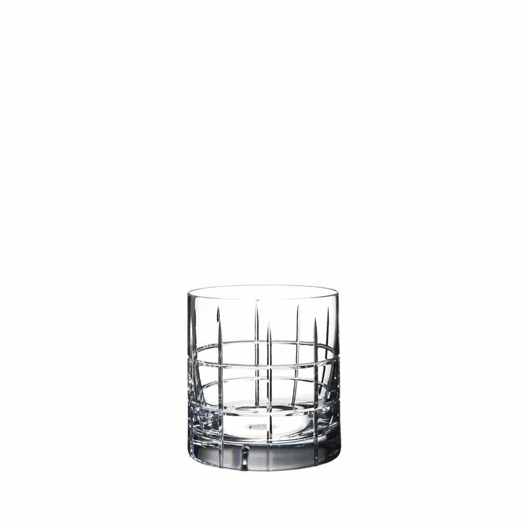 Orrefors Of Sweden I Street Double Old Fashioned 40CL (36CL)