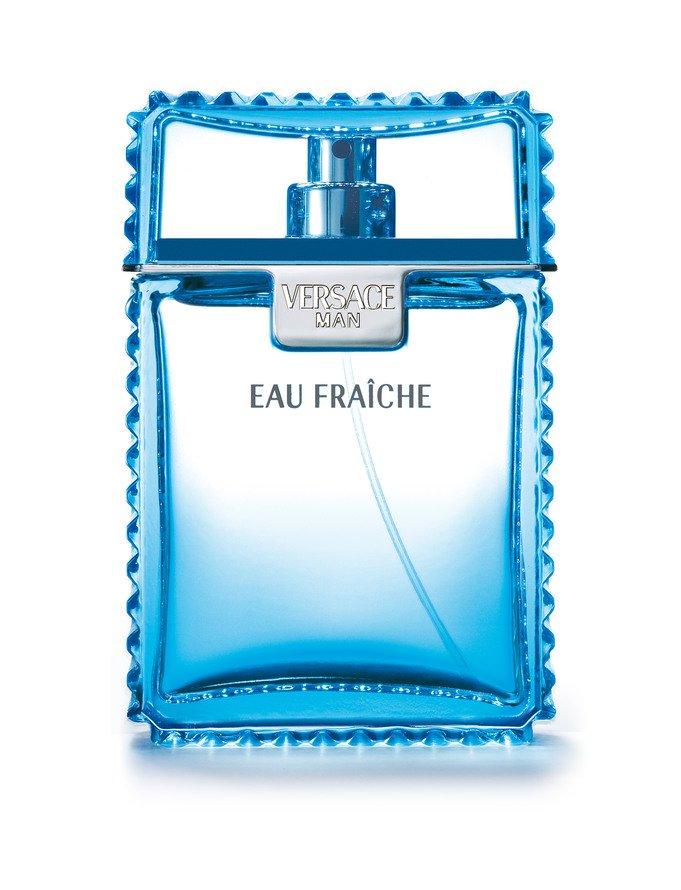 Versace - Eau Fraiche Man EDT 200 ml