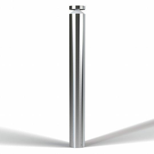 LEDVANCE Endura Style Cylinder -LED-pylväsvalaisin