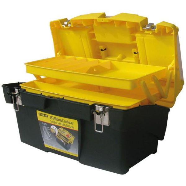 STANLEY 1-92-911 Työkalulaatikko