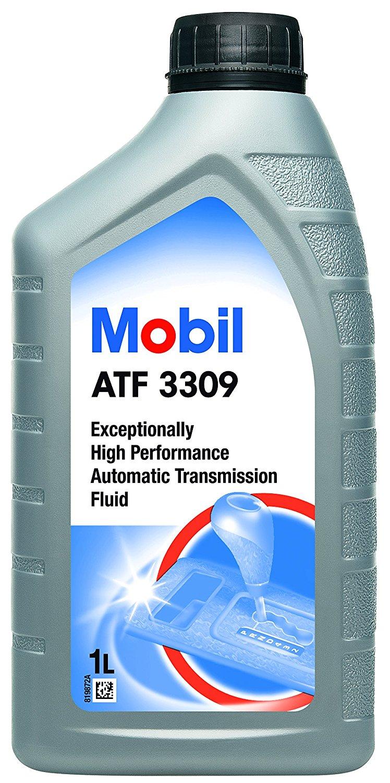 Automaattivaihteiston Puhdistusaine MOBIL ATF 3309 1L