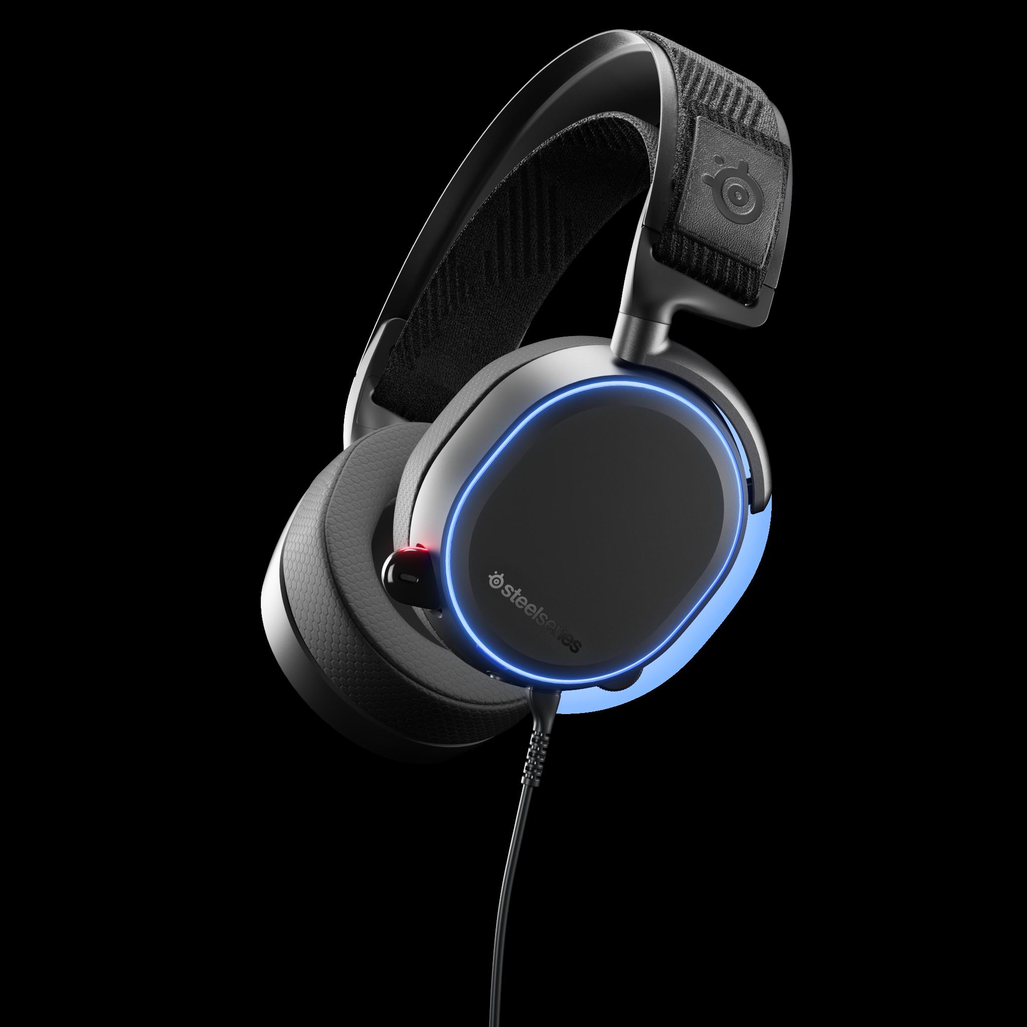 Steelseries - Arctis Pro Gaming Headset