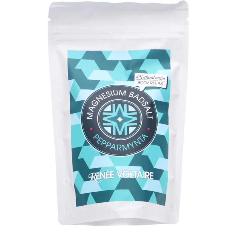 Badsalt Magnesium Pepparmynta - 38% rabatt
