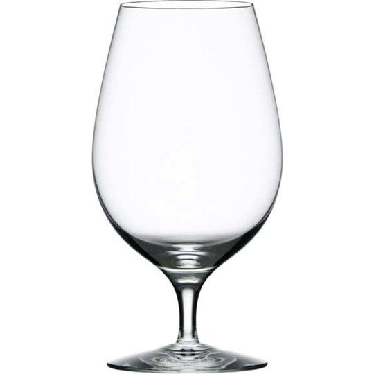 Orrefors Merlot Öl- och vattenglas 60 cl