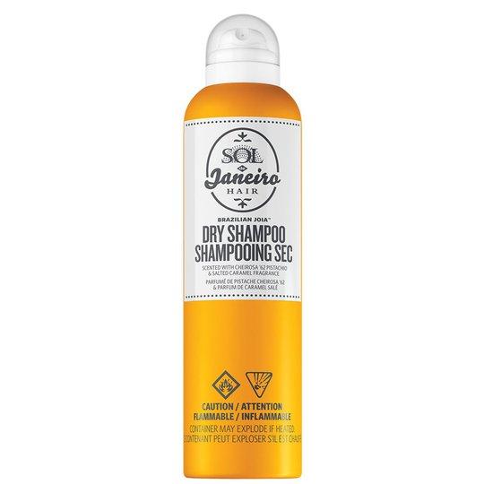 Brazilian Joia Refreshing Dry Shampoo, 120 g Sol De Janeiro Kuivashampoo
