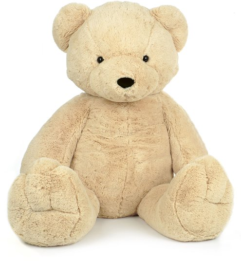 Teddykompaniet Kosedyr Holger 150 cm