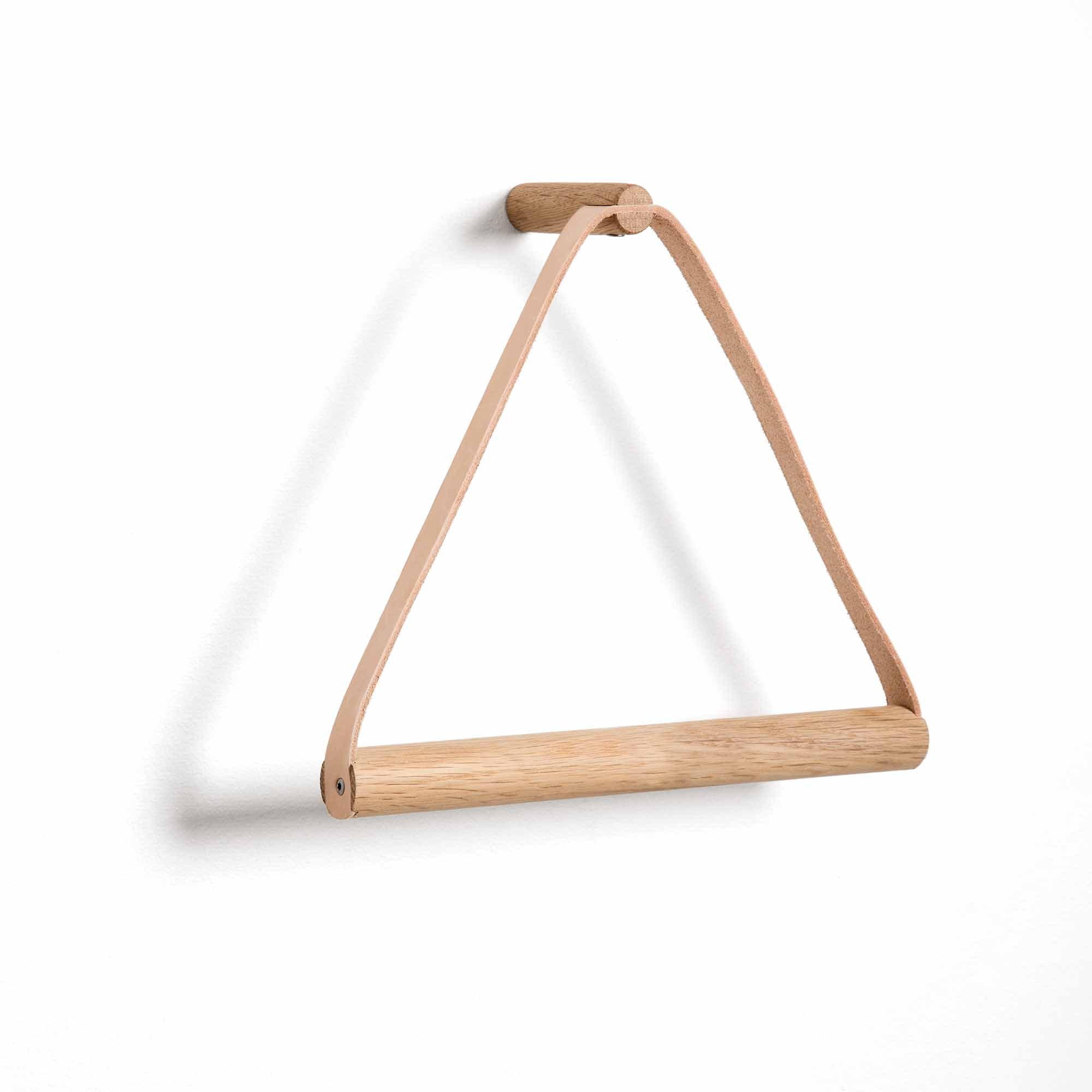 By Wirth - Towel Hanger - Nature (THA 060)