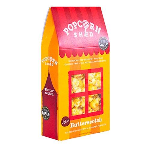 Pop Popcorn Butterscotch