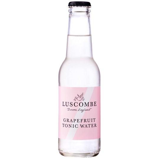 """Tonicvatten """"Grapefruit"""" 20cl - 69% rabatt"""