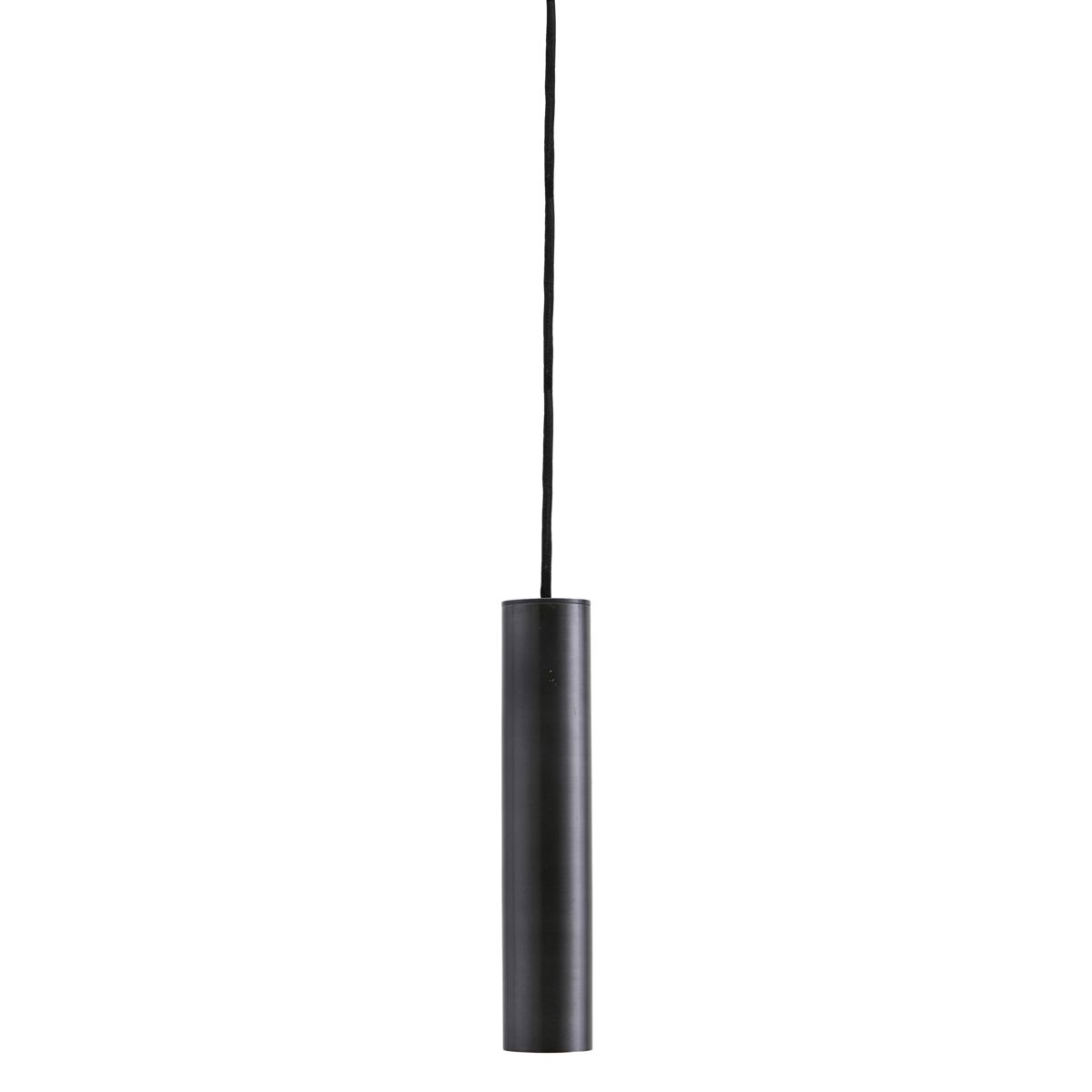 Lampa, Pin, Svart antikvitet House Doctor