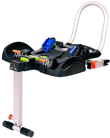 Klippan ISOfix-base til Bilstol