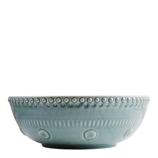 PotteryJo - Daisy Salladsskål 23 cm Cement