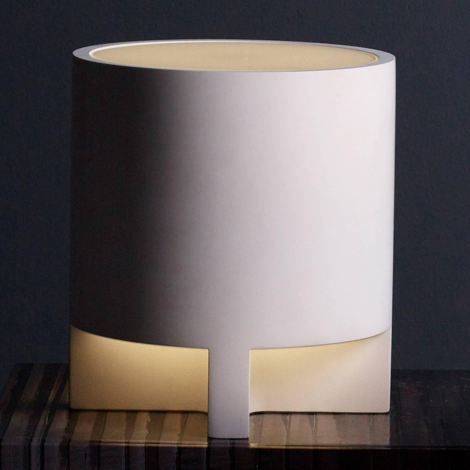 Astro Martello -pöytävalaisin, Ø 18 cm