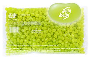 Jelly Belly Beans - Lemon Lime 1kg
