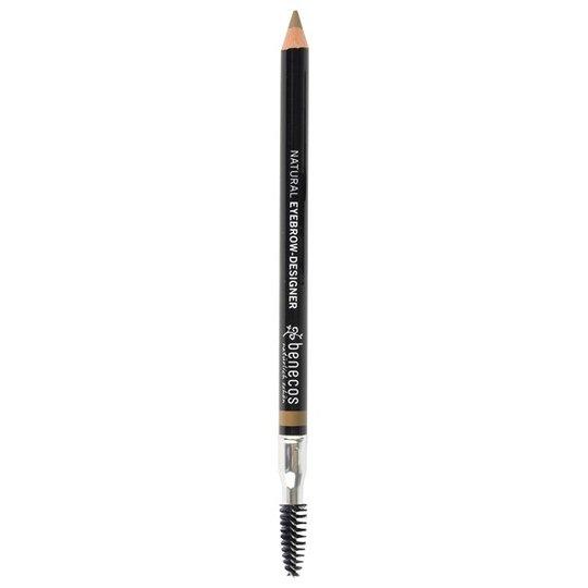Benecos Natural Eyebrow Designer, 1,05 g