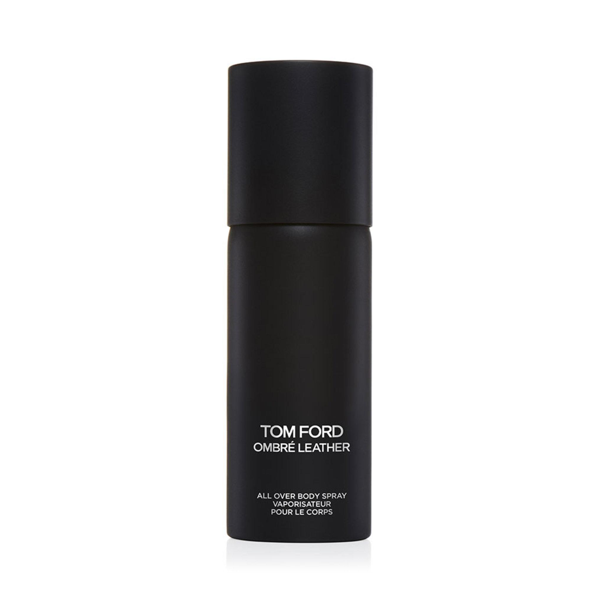 Ombré Leather All Over Body Spray, 150 ML