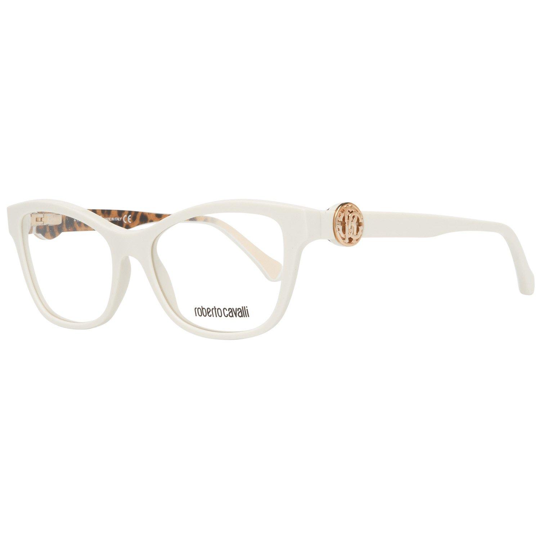 Roberto Cavalli Women's Optical Frames Eyewear White RC5048 52024