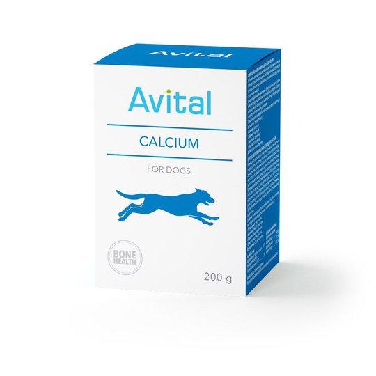 Avital Calcium