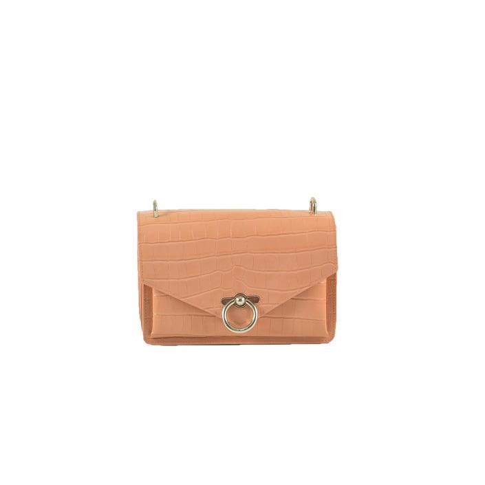 Rebecca Minkoff Women's Crossbody Bag Pink 221913 - pink UNICA