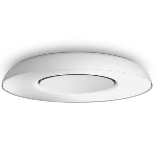 Philips Hue White Ambiance Still Plafondi 27W LED, 2400 lm valkoinen